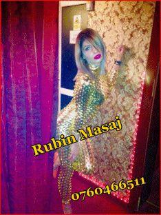 Salon Rubin Masaj: ★ Rubin Massage Str: Trifoi Nr: 5 ★