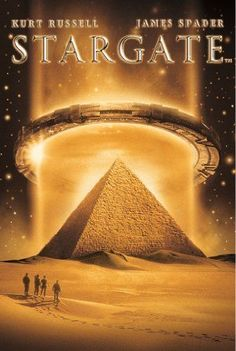 Stargate (1994):