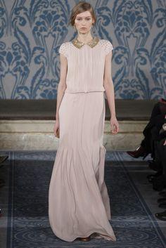 Tory Burch, otoño-invierno 2013, Nueva York Fashion Week