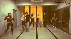 KIDOH - She So Sensitive Choreography ver.(dance cut)