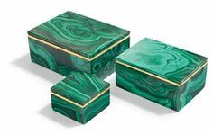 RabLabs Malachite Andu Small Box