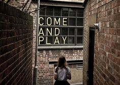 Komm und spiel