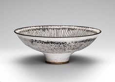 Lucie Rie: The Metropolitan Museum of Art - Bowl