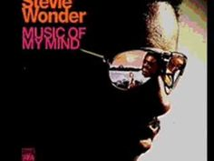 Stevie Wonder  - Superwoman (Where Were You?) (Music of the Mind, March ...