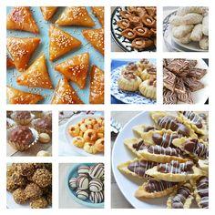 Ellouisa: Koekjes!! 93 recepten op een rij