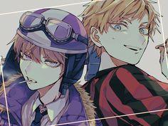 Anime Characters, Anime, Artwork, Character