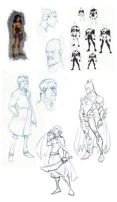 Pixar Justice League_7