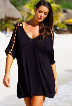 12 Beach Cover-Ups For Under $50 That Will Help You Kick Start Summer