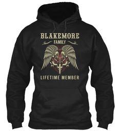 BLAKEMORE Family - Lifetime Member