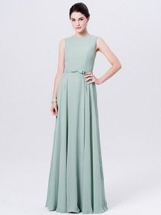 Jewel Chiffon Dress