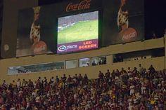 """""""Ilha do Retiro"""". Estádio do """"Sport Club do Recife"""", aka """"Sport"""" ou """"Sport-Recife"""". #Estado de Pernambuco, Brasil."""