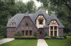 Houseplan 5445-00096
