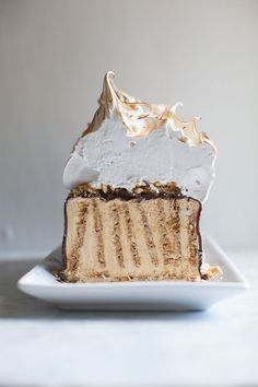Icebox Cake, Eat Dessert First, Cupcakes, Cupcake Cakes, Just Desserts, Dessert Recipes, Summer Desserts, Sweet Recipes, Fall Recipes