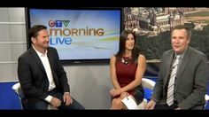 awesome Murder Mystery Ottawa - a BigTime Murder Production on CTV Morning Live Check more at http://sherwoodparkweather.com/murder-mystery-ottawa-a-bigtime-murder-production-on-ctv-morning-live/