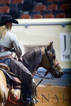 Cowboy Mounted Shooting (by aqhjournal) #punishergirlz