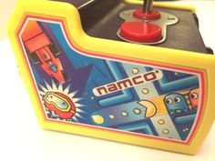 Namco Plug & Play 5 in 1 TV games console #Namco