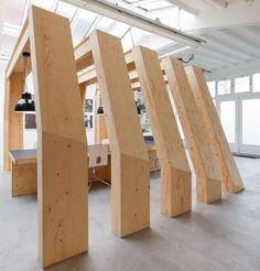 """Dezeen » Blog Archive » On"" in Architecture/Interiors"