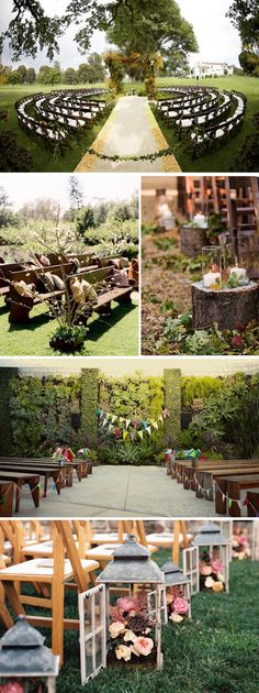 cool outdoor ideas