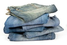 Old Jeans | 43 Things to Never Throw Away | Cool DIY Ideas On How To Upcycle and Repurpose Old Materials by DIY Ready at http://diyready.com/43-things-to-never-throw-away/