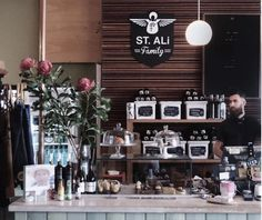 Image result for west coast coffee shops and brewery
