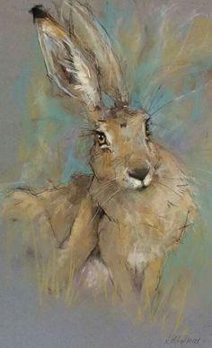 829 best images about Pastel Art Pastel Drawing, Pastel Art, Painting & Drawing, Animal Paintings, Animal Drawings, Art Drawings, Lapin Art, Rabbit Art, Rabbit Hole