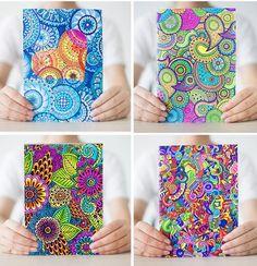 4Pcs/Lot Kawaii DIY Kraft Notebook Diary Any Year Planner Pocket Journal Notepad Memo 2016 Kawaii Stationery School Supplies