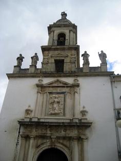 Por fin es viernes y publicamos la iglesia de Nuestra Señora del Carmen en Priego. http://www.rutasconhistoria.es/loc/nuestra-senora-del-carmen-priego