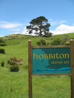 New Zealand, beautiful place. I'd particularly like to visit Matamata, home of the Hobbiton set! :)
