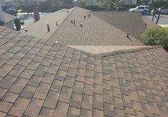 San Antonio Residential Roofing Architectural Composite Asphalt Shingle Texas