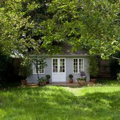 Looking for outdoor living ideas including summer houses? Take a look at the Housetohome.co.uk garden galleries for inspirational garden, balcony, patio and outdoor living ideas. We also have a selection of garden furniture and garden accessories