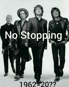 Rolling Stones | This says it all! They will be here soon!❤️ 🎸🎤🎶👅🇺🇸🇨🇦