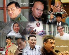 Selamat siang Mas bro dan Mbak sis… Proses pendaftaran calon gubernur dan wakil gubernur pada Pilkada DKI Jakarta 2017 telah resmi ditutup, Jumat (23/9/2016) malam. Ada tiga pasang calon yang…