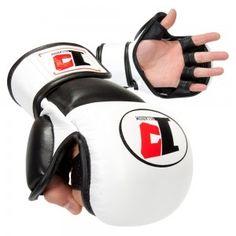 Contender Palladium MMA sparring gloves