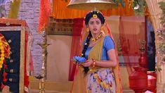 Radha Krishn: Star Bharat Radha Krishn - Session 4 Episode E255 12th October 20 12 October, Krishna, Sari, Saree, Saris, Sari Dress