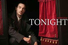 will face his greatest challenge yet tonight at CST, Dracula Tv Series, Dracula Nbc, Beautiful Dark Art, Jonathan Rhys Meyers, Bram Stoker, Love Deeply, The Minute, Hot Guys, Hot Men