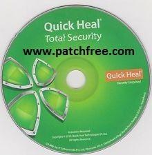 Quick Heal Total Security 2016 Serial Key & Crack - https://patchfree.com/quick-heal-total-security-2016-serial-key/