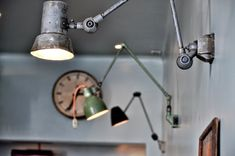 Les 9 meilleures images de vrac | Vrac, Lampe bureau design