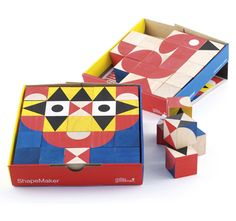 Blocks: They're Not Just For Kids
