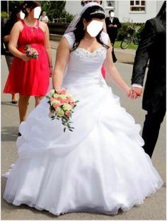 ♥ Wunderschönes Prinzessinnen Brautkleid zu verkaufen ♥  Ansehen: http://www.brautboerse.de/brautkleid-verkaufen/wunderschoenes-prinzessinnen-brautkleid-zu-verkaufen/   #Brautkleider #Hochzeit #Wedding