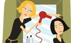 10 choses que toutes les filles redoutent en allant chez le coiffeur