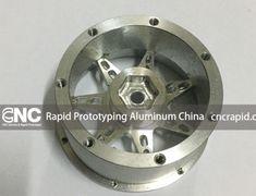 Aluminum CNC machining, CNC services China - cncrapid.com Cnc Machine, China, Kick Scooter, Porcelain Ceramics