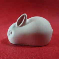 FIGURINA - IEPURE PUI 04 Piggy Bank, Figurine, Money Box, Money Bank, Savings Jar