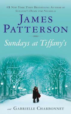 Bestseller Books Online Sundays at Tiffany's James Patterson, Gabrielle Charbonnet $7.99  - http://www.ebooknetworking.net/books_detail-0446536318.html