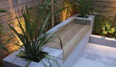 Bespoke Garden Design - Clapham Common - Abstract Landscapes Ltd - Garten Terrasse 2 -