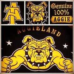 Aggie Pride