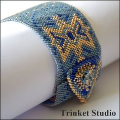 #PUK, #Mab, #Miranda , #Earrings, #necklace, #bracelet , #TrinketStudio, #Beading, #Swarovski, #peyot , #stich #geometrical, Polandhandmade.pl , #Polandhandmade , #beadedbeads , #beaded, #beads