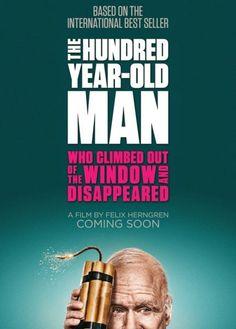 ดูหนังออนไลน์ The 100 Year-Old Man Who Climbed Out the Window and Disappeared (2013) ชายร้อยปีผู้ปีนออกทางหน้าต่าง แล้วหายตัวไป [HD][พากย์ไทย] -  ดูหนังคลิ๊ก https://kod-hd.com/2016/11/12/the-100-year-old-man-who-climbed-out-the-window-and-disappeared-hd/