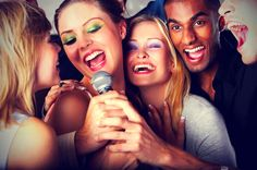 Top 20 Best College Party Themes and Ideas...Guess who; science fiction; celebrity parody; decades;