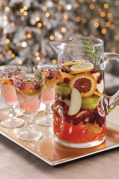 Holiday Wreath-Making Party - Celebrate Magazine