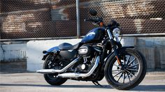 2013 harley davidson iron 883 | Photos | Αdsol